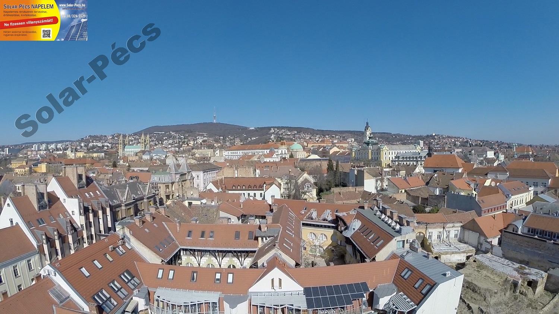 Solar-Pécs Napelem 391